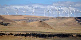 Solar Panels in Kenya - Lake Turkana Wind Power project in Northern Kenya