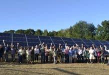 SEPA Shows Huge Community Solar Potential in the U.S. Market