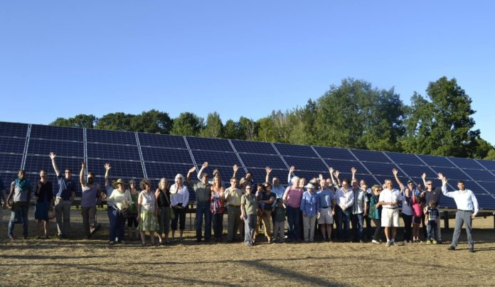 SEPA Shows Huge Community Solar Potential in the U.S. Market
