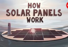 Video: How Solar Panels Work   Ted