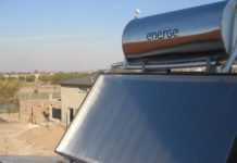 5 Tips For Choosing a Solar Heating System