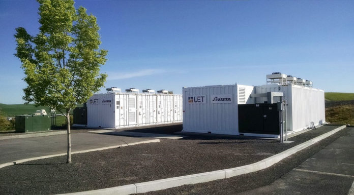 Costs of energy storage system
