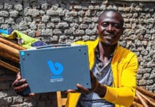 BBOXX in Rwanda