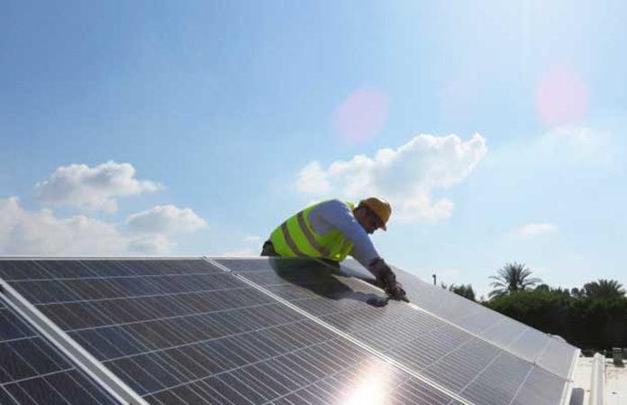 Detroit to Build Megawatt-Class Photovoltaic Power Plant