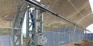 Xufu (THERMAL FOCUS) Solar Thermal Power System
