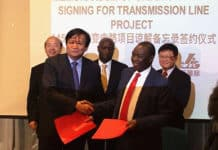 50-MW Photovoltaic Power Plant Project in Kenya Signed