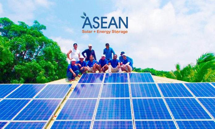 ASEAN Solar+ Energy Storage Congress & Expo 2016