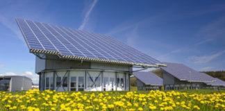 Germany Renewable Energy: Solar-Powered House