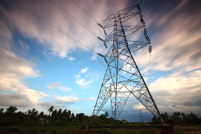 Climate Change and Electricity Grid