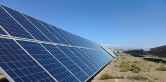 ET Solar & Huawei's Cooperation in Intelligent Photovoltaic Power Plants
