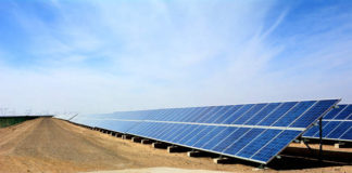 Solar Power Creating Possibilities
