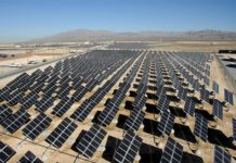 Solar Power Full Force Recent Years