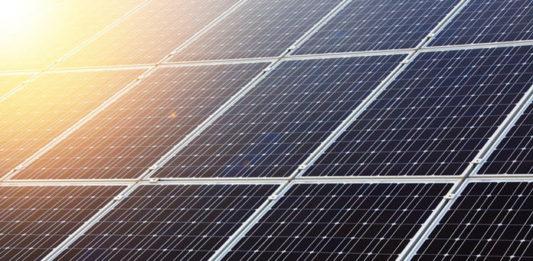 Sunny Days Ahead For Solar Power Projects