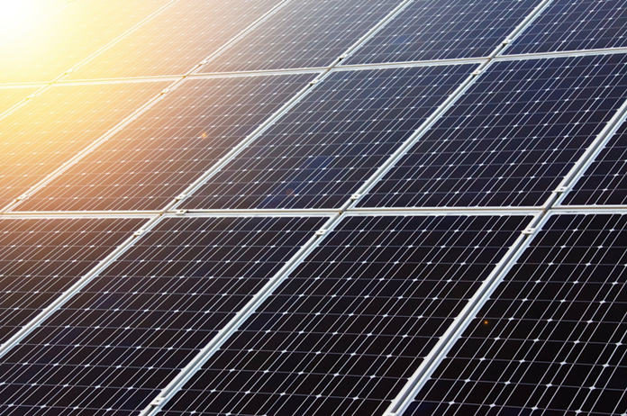 Sunny Days Ahead For Solar Power Projects