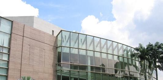 Cultural Centre, National University of Singapore