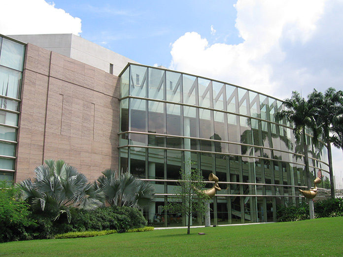 Cultural Centre, National University of Singapore