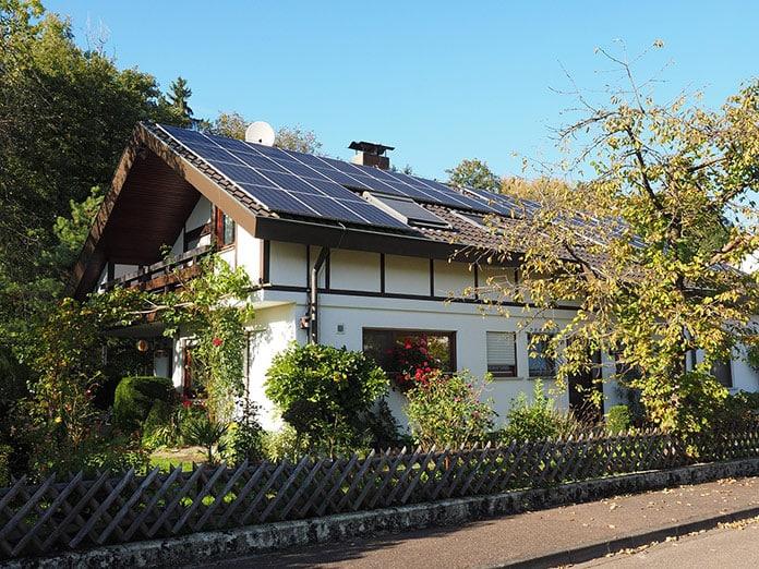 Solar Power to Lower Income Neighborhoods