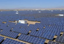 China's Grid-Connected Capacity of PV Power Being Boosted