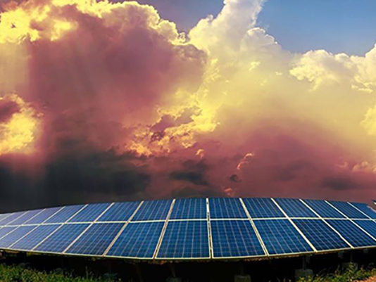 A Mini-Grid Solar Power Installation in Rural Benin City Nigeria