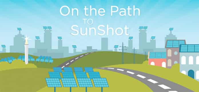 On the Path to SunShot