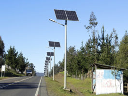 Solar Street Lighting Insight By Global Market Insights