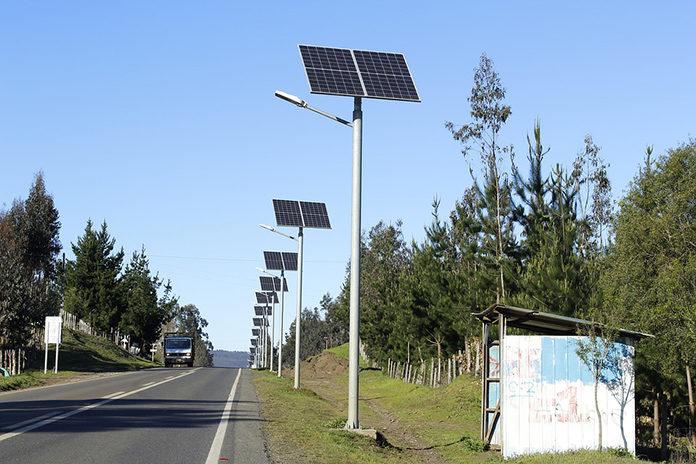 Solar Street Lighting Insight By Global Market Insights