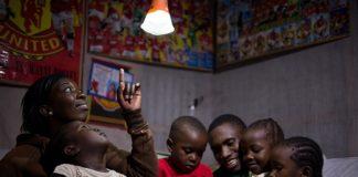 d.light Refugee Family Energy Access