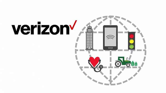 Verizon IoT Networking