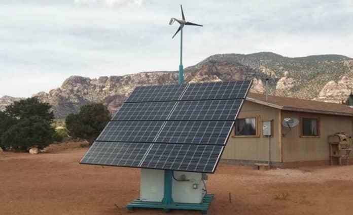 NTUA solar-wind hogan