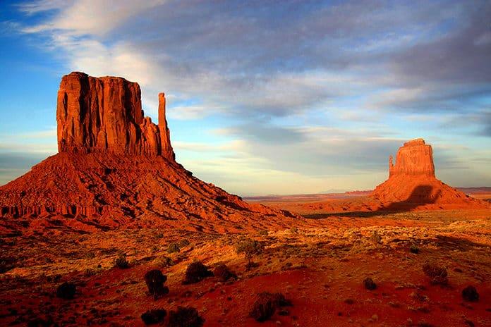 Navajo Nation Monument