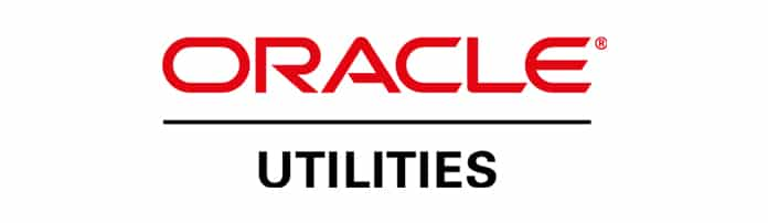 Oracle Utilities
