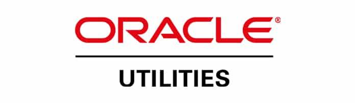 Oracle Utilities