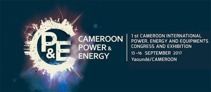 Power & Energy Cameroon 2017