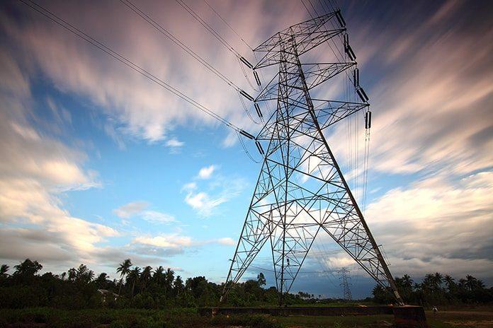 Green Energy Power Grid Management