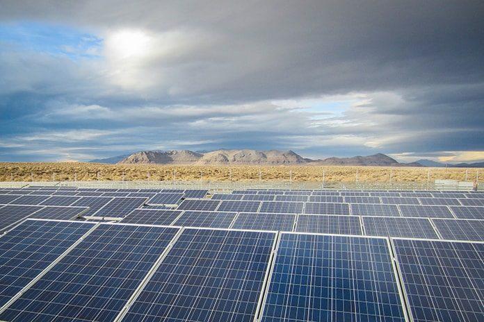 Solar Tracking Technology and Solar Arrays
