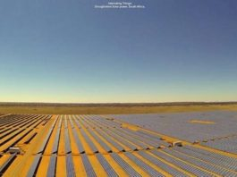 Solar Equipment trading in Africa