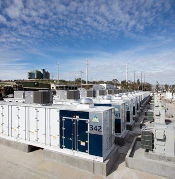SDG&E Escondido Storage Facility