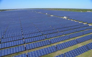 Solar Power Plant Investment