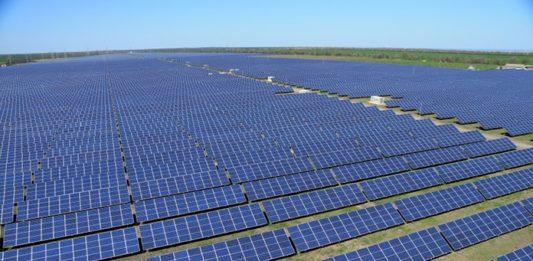 Solar Power Plant Investment