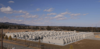 Japan Smart City Microgrid Storage Infrastructure