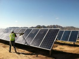 The Purchase Power Agreement Between Recurrent Energy and Peninsula Clean Energy