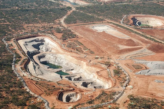 Solar Remediation at Legacy Mine Sites