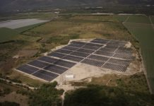 BMR Energy Green Solar 1 in Guatemala