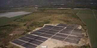 BMR Energy Green Solar 1 in Guatemala