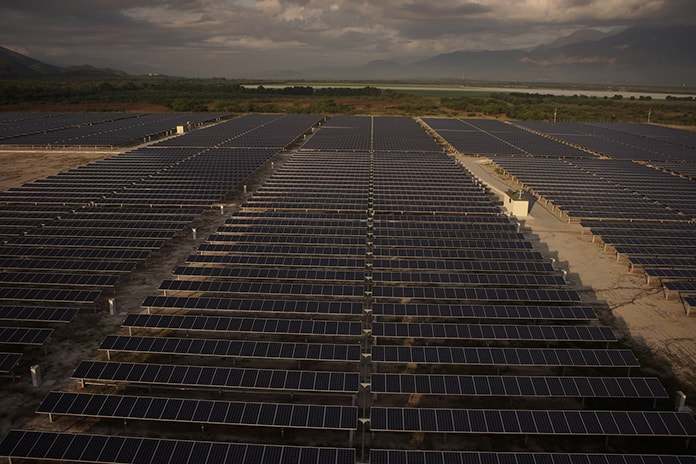 Green Solar 2 Project in Guatemala
