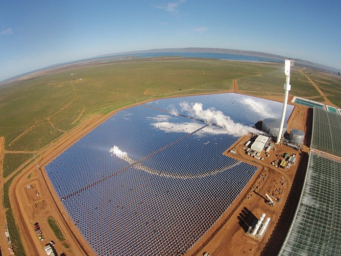Sundrop Solar Farm Project at Port Augusta - Picture 7