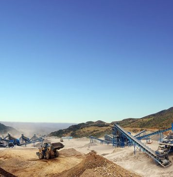 RMI Sunshine for Mines Solar and Renewables Investment