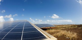 Africa Solar-Storage Microgrid Initiative