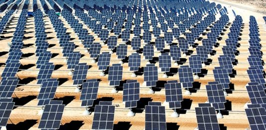 Microsoft's Solar Flare - Powers Its Asian Operations With Solar-Generated Electricity
