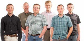 NREL's HTEM Database Group